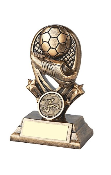 Man of the Match Trophy (Ball)
