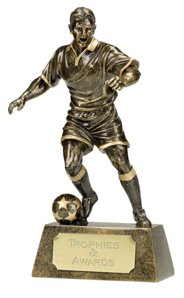Pinnacle Footballer Trophy