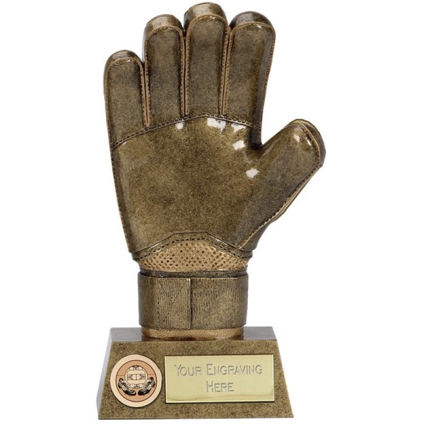 Pinnacle Glove Goalkeeper Trophy