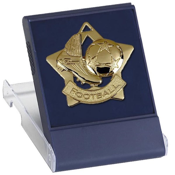 Medal Case for MiniStar Clear Top