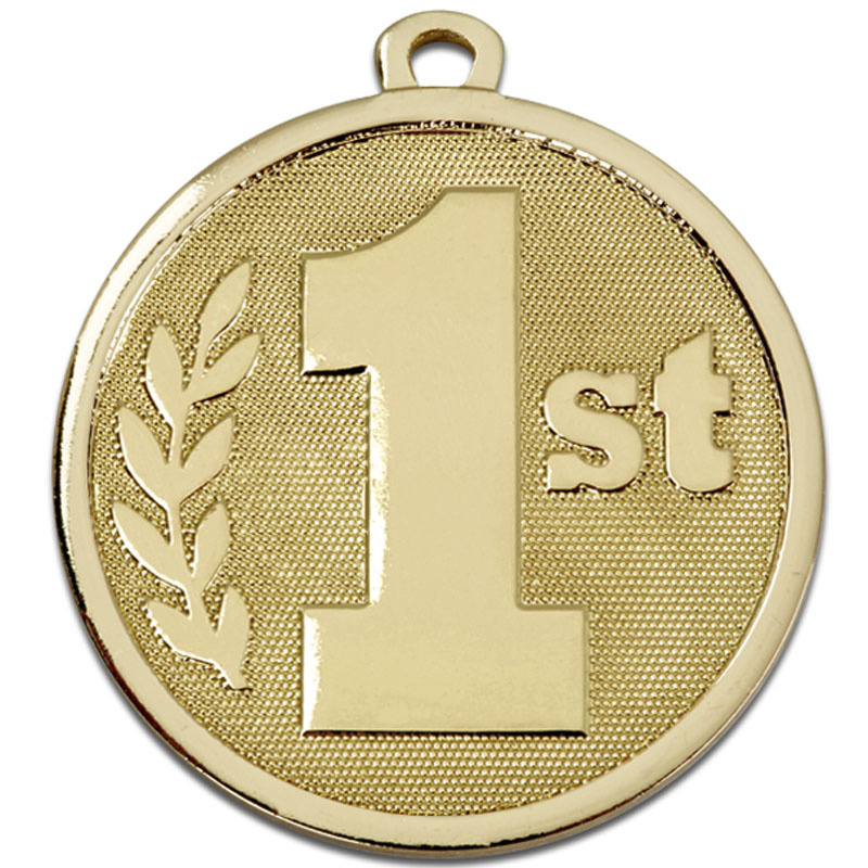 GALAXY No 1 Medal