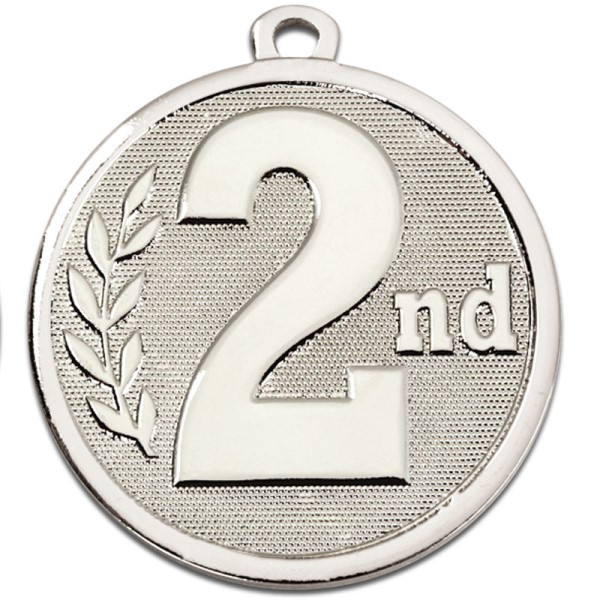 GALAXY No 2 Medal