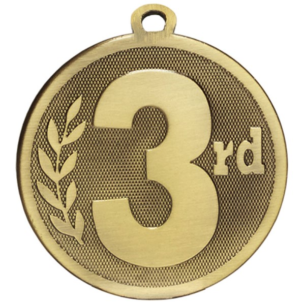 GALAXY No 3 Medal