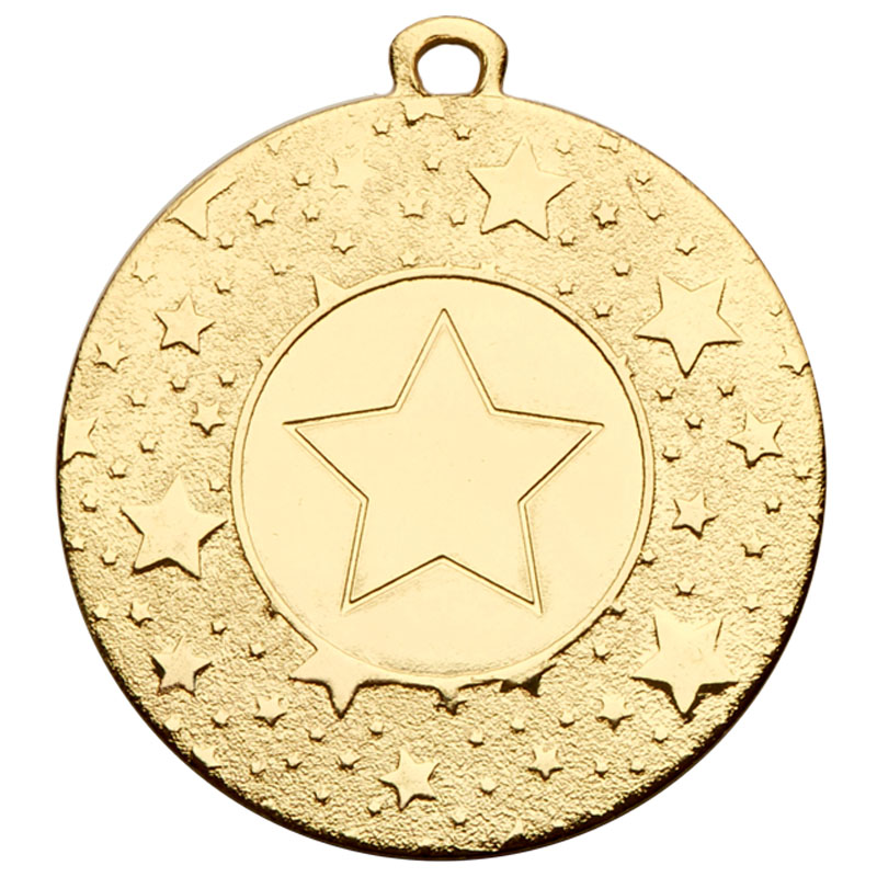 Virtuoso Star Medal
