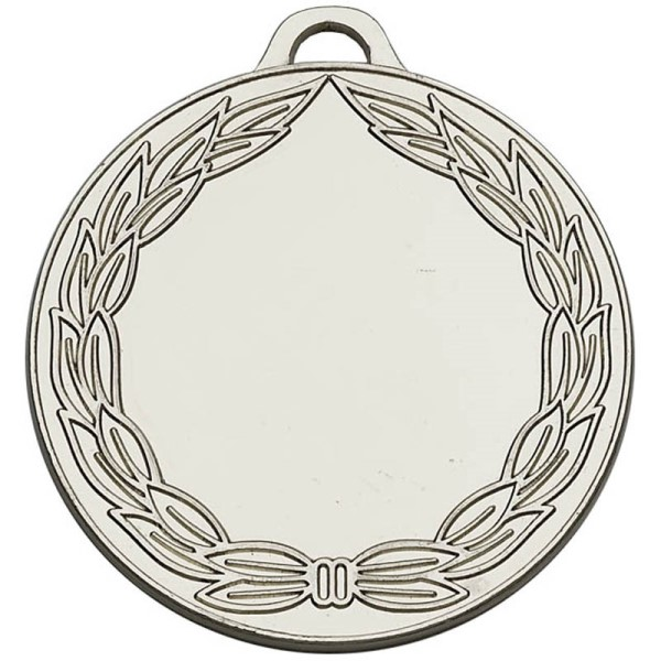 ClassicWreath50 Medal