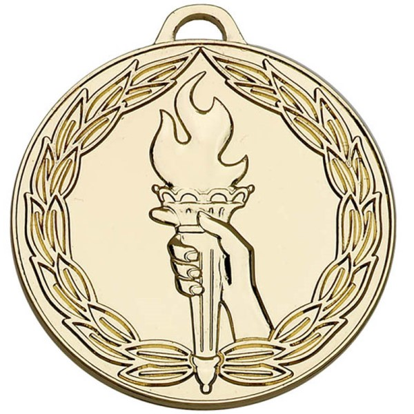 ClassicTorch50 Medal