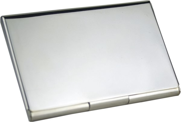 Business  Card Holder (Plain)