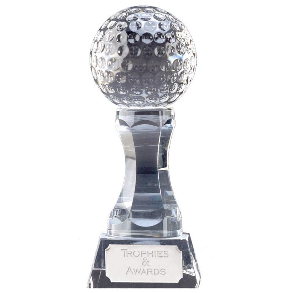 Ace Golf Optical Crystal Column