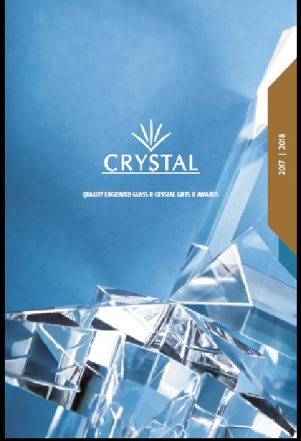 Logo Crystal Catalogue