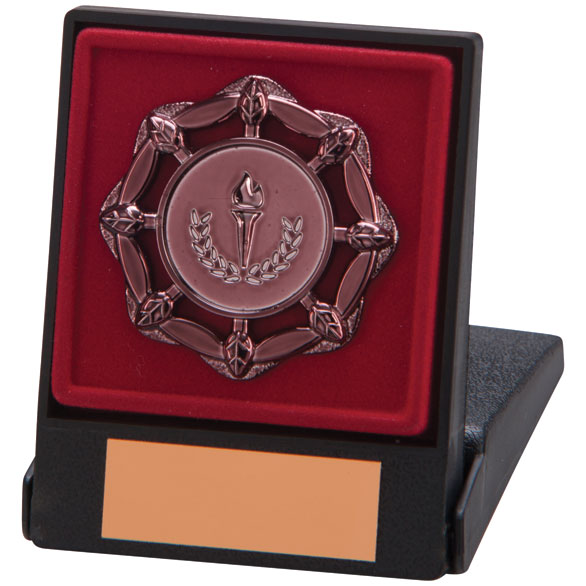 Elation Trim Award Case Bronze 85mm