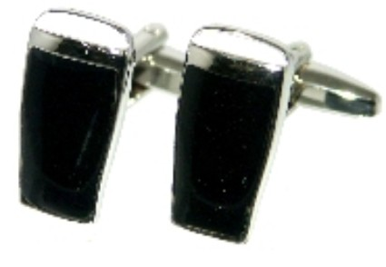 Pint of Stout Novelty Cufflinks