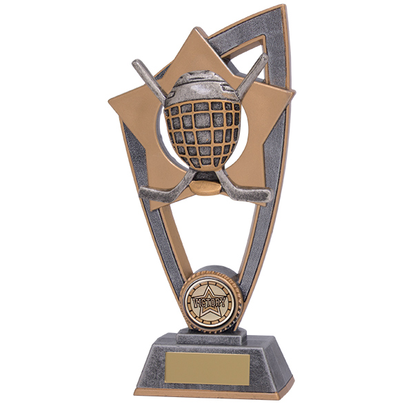 Star Blast Ice Hockey Award 200mm