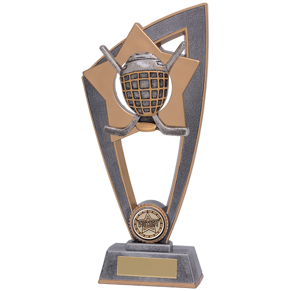 Star Blast Ice Hockey Award 230mm