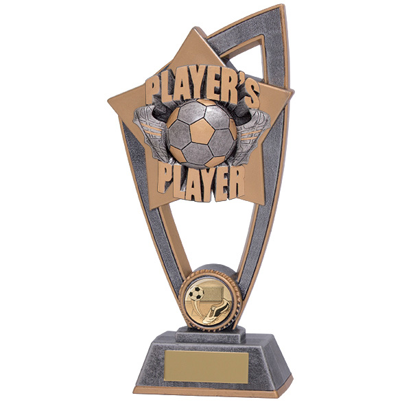 Star Blast Players Player Award 200mm