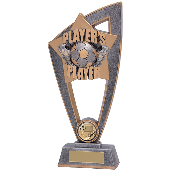 Star Blast Players Player Award 230mm