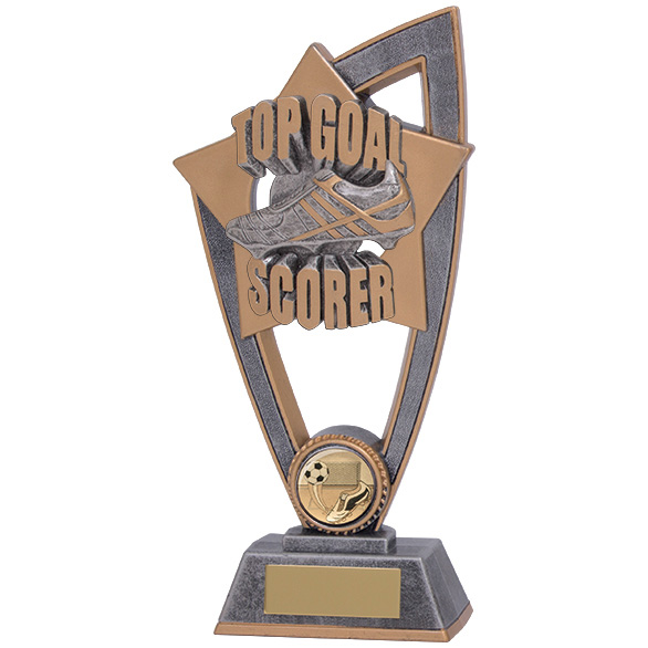Star Blast Top Goal Scorer Award 200mm