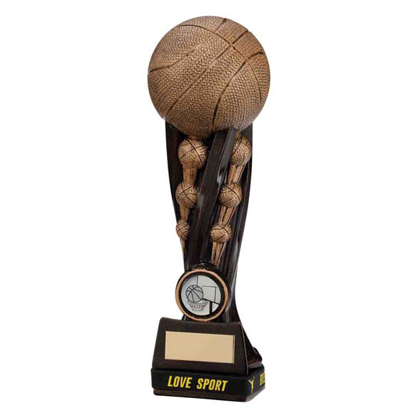 Epic Basketball Tower Award & TB 210mm