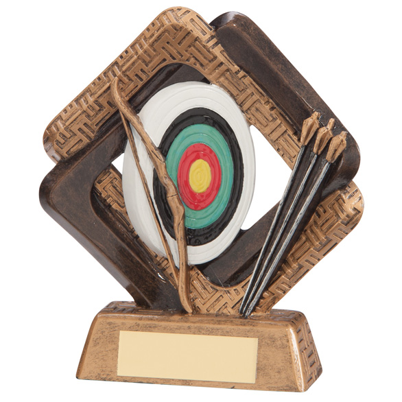 Sporting Unity Archery Award 105mm