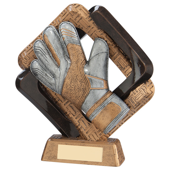 Sporting Unity Goalkeeper Award 235mm
