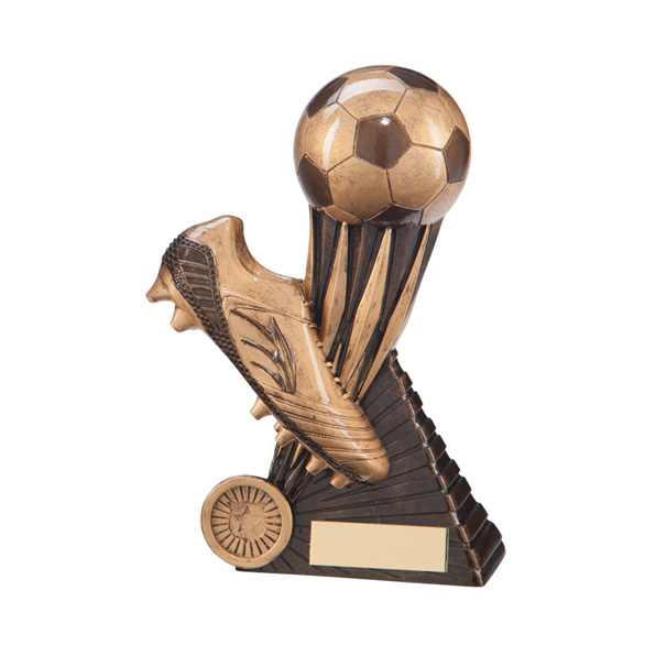 Atomic Football Award 185mm