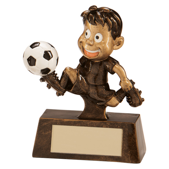 Little Champion Football Award 115mm