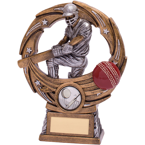Supernova Cricket Batsman Award 145mm