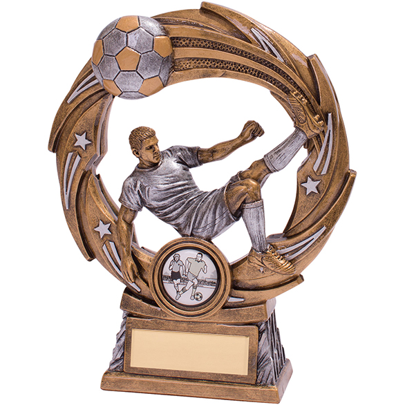 Supernova Football Award 165mm