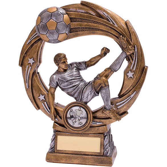 Supernova Football Award 185mm
