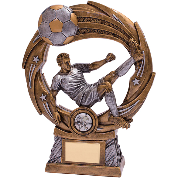 Supernova Football Award 225mm
