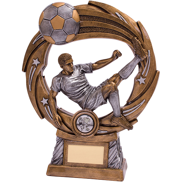 Supernova Football Award 245mm