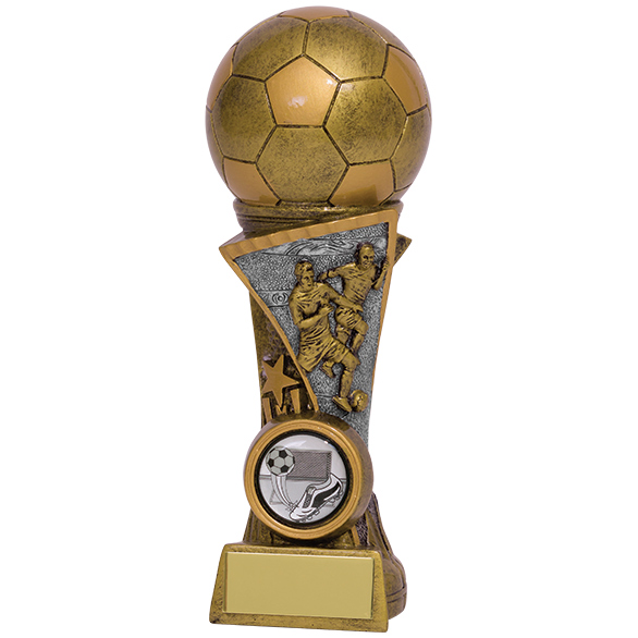 Century Football Award 160mm