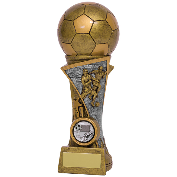 Century Football Award 190mm