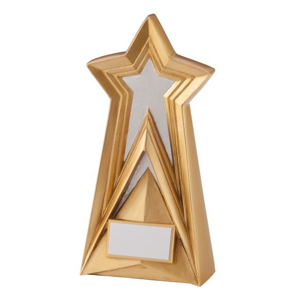 The Destiny Star Award 160mm