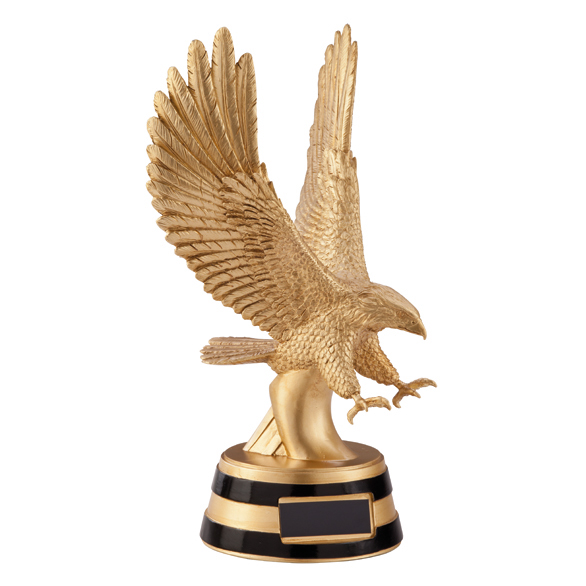 The Motion Golden Eagle Award 250mm