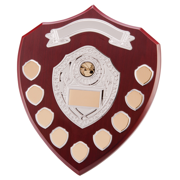 Cascade Annual Shield Award 305mm