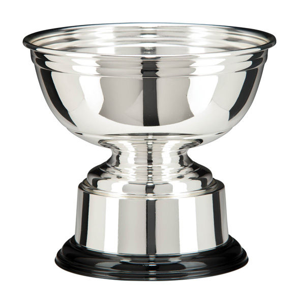 Siena Silver Plated Cup 210mm