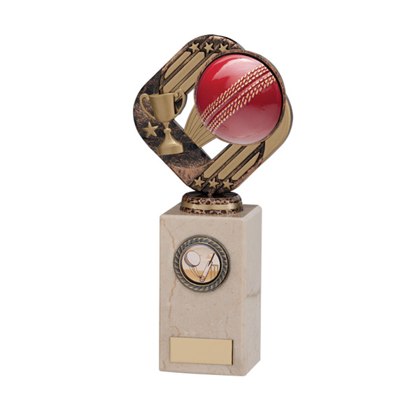 Cricket Trophy Galaxy Legend Block Series 210mm