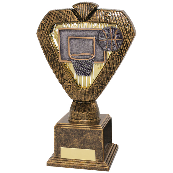 Hero Legend Basketball Award 200mm