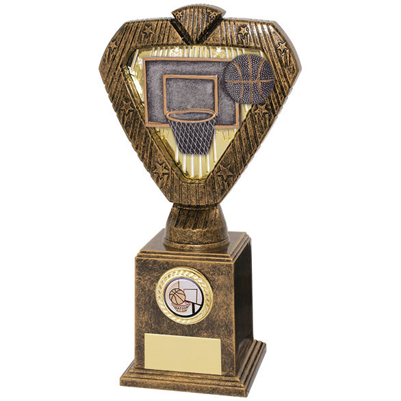 Hero Legend Basketball Award 235mm