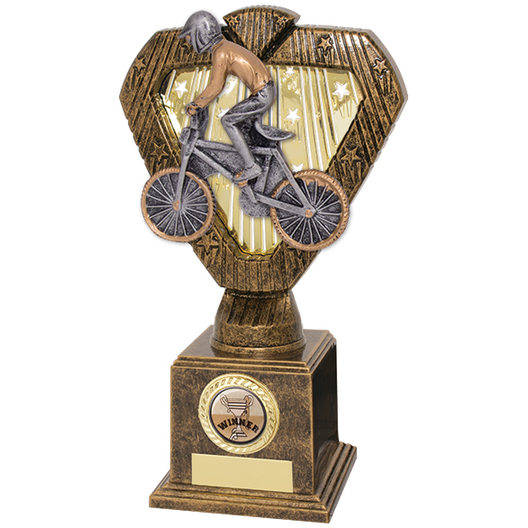 Hero Legend Cycling BMX Award 215mm