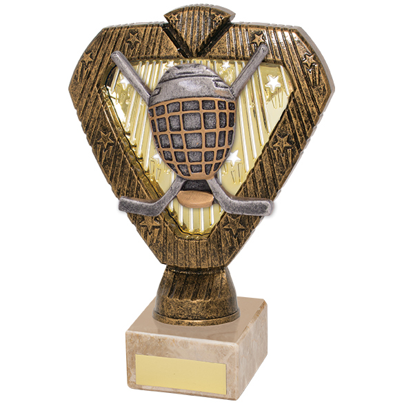 Hero Legend Ice Hockey Award 180mm