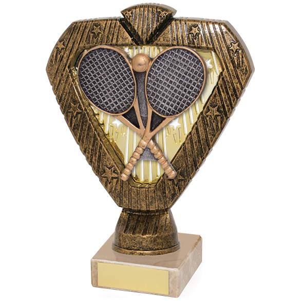 Hero Legend Tennis Award 165mm