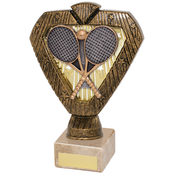 Hero Legend Tennis Award 180mm