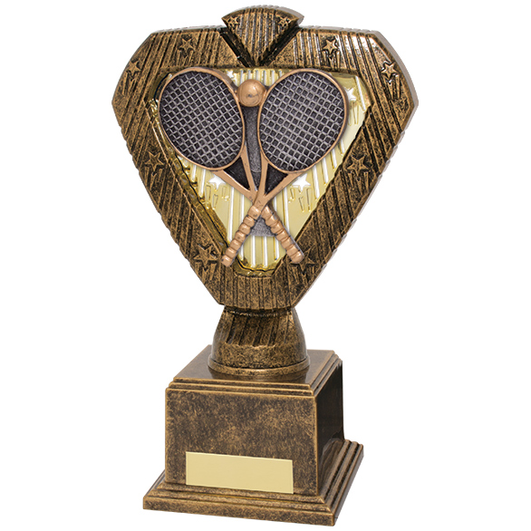 Hero Legend Tennis Award 200mm