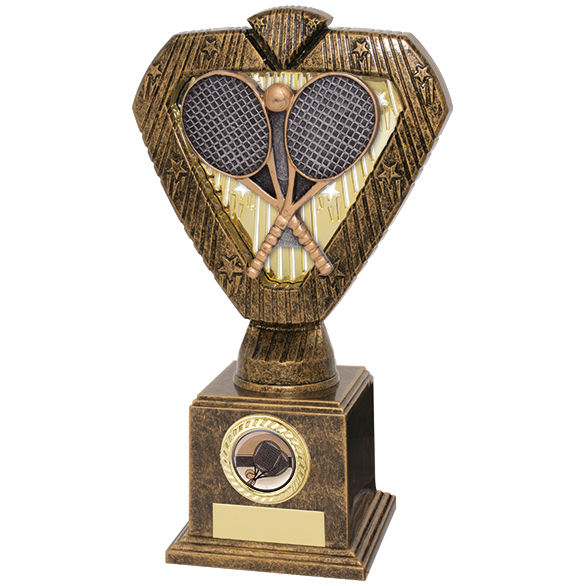 Hero Legend Tennis Award 215mm