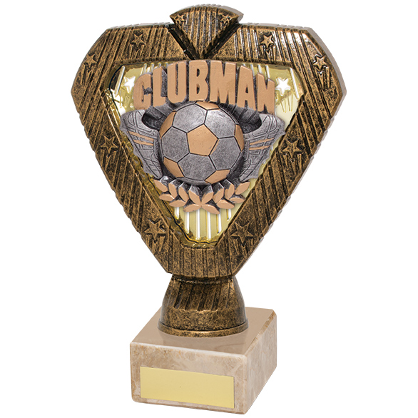 Hero Legend Clubman Award 180mm