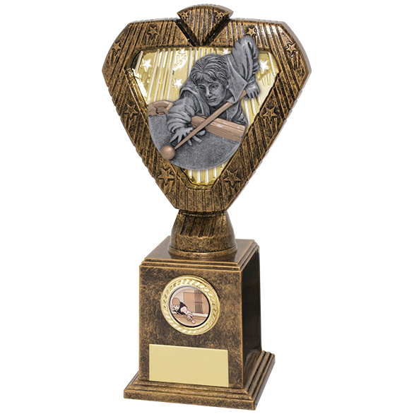Hero Legend Pool Snooker Award 235mm