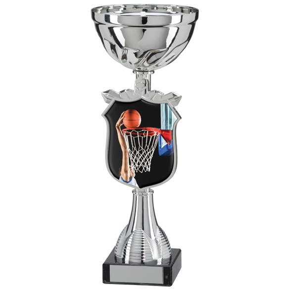 Titans Basketball Cup 190mm