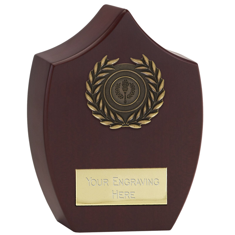 Forum Presentation Plaque 170mm