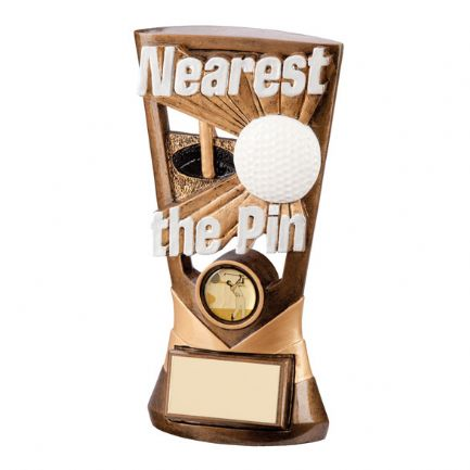 Velocity Golf Nearest The Pin Trophy